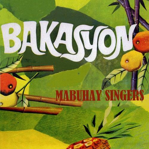 Bakasyon by Mabuhay Singers