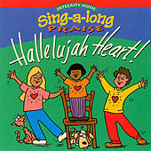 Sing-A-Long Praise: Hallelujah Heart by Integrity Kids