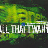 All That I Want: Live Praise And Worship by Planetshakers