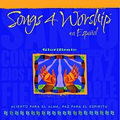 Songs 4 Worship en Español Glorificate by Various Artists