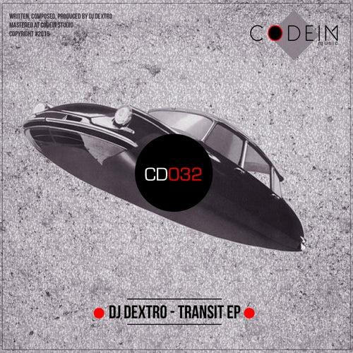 Transit - Single by DJ Dextro