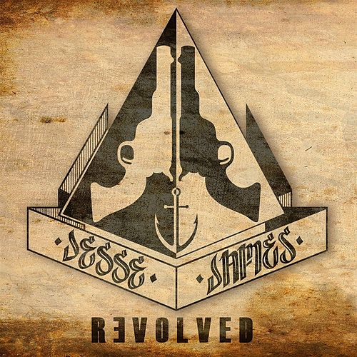 Revolved by Jesse James