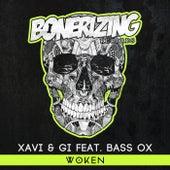Woken (feat. Bass Ox) by Xavi