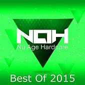 Nu Age Hardcore: Best Of 2015 - EP by Various Artists