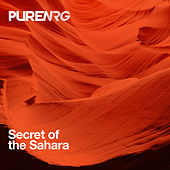 Secret of the Sahara by PureNRG