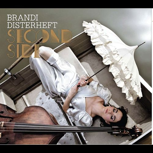 Second Side by Brandi Disterheft