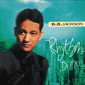 Rhythm-Dance by D.D. Jackson