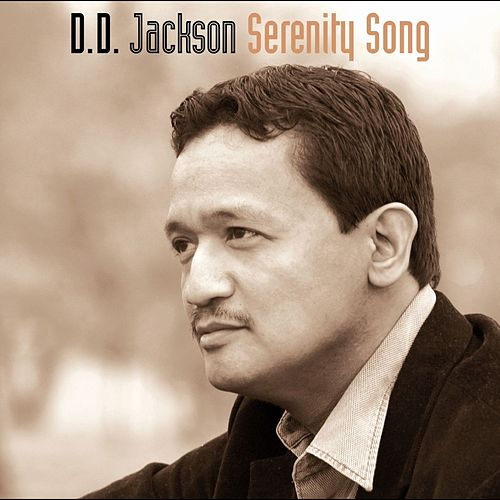 Serenity Song by D.D. Jackson