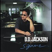 Sigame by D.D. Jackson
