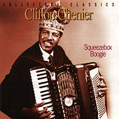 Squeezebox Boogie by Clifton Chenier