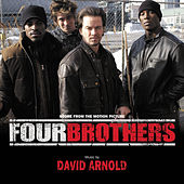 Four Brothers (Score From The Motion Picture) von David Arnold