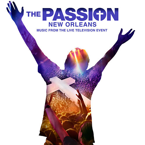 "Mad World (From ""The Passion: New Orleans"" Television Soundtrack) von Seal"