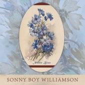 Noble Blue von Sonny Boy Williamson