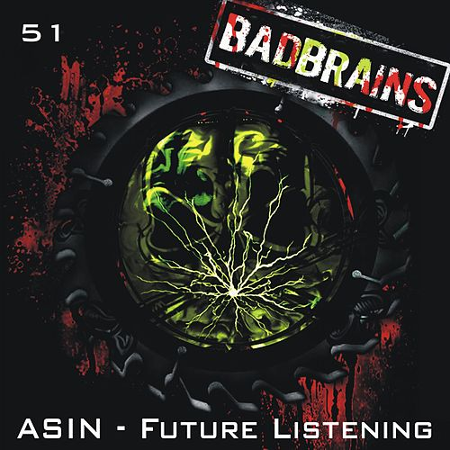 Future Listening by Asin