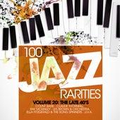 100 Jazz Rarities Vol.20 - The Late 40's von Various Artists