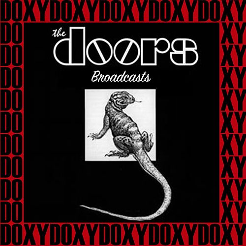 Broadcasts (Doxy Collection, Remastered, Live) von The Doors