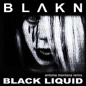 Black Liquid (Antoine Montana Remix) by Blakn