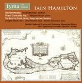 Hamilton: The Bermudas by Various Artists