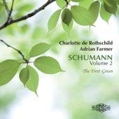 Schumann: The First Green by Adrian Farmer