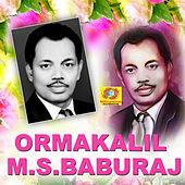 Ormakalil M. S. Baburaj by Various Artists