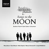 Songs to the Moon by Various Artists