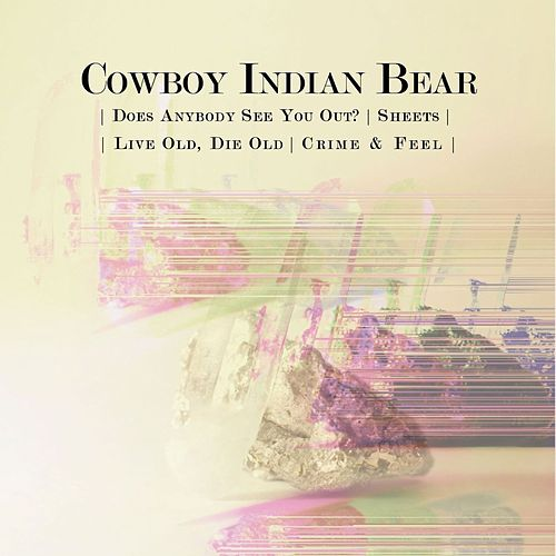 Does Anybody See You Out? by Cowboy Indian Bear