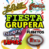 Fiesta Grupera by Various Artists