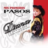 Mis Primeros Pasos by Diana