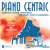 Piano Centric by Various Artists