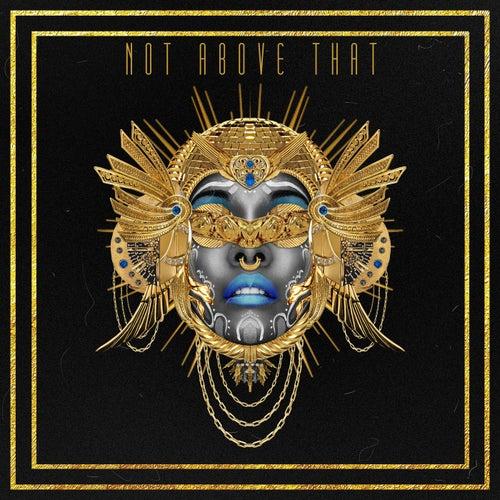 Not Above That (Deadboy Remix) - Single by Dawn Richard