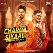 Charda Siyaal by Mankirt Aulakh
