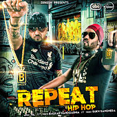 Repeat Hip Hop by Jazzy B