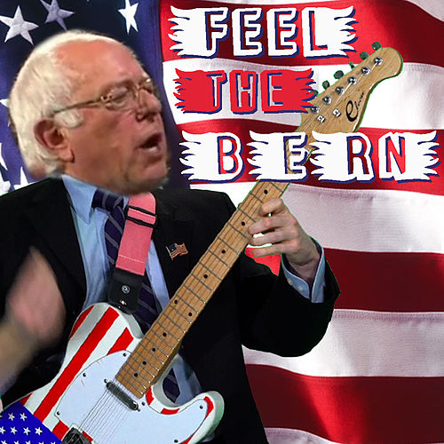 Feel The Bern by The Gregory Brothers
