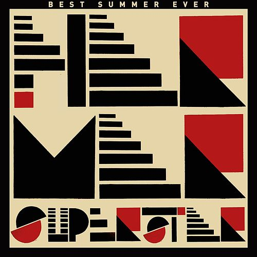Best Summer Ever by Har Mar Superstar