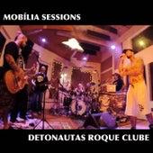 Mobília Sessions by Detonautas
