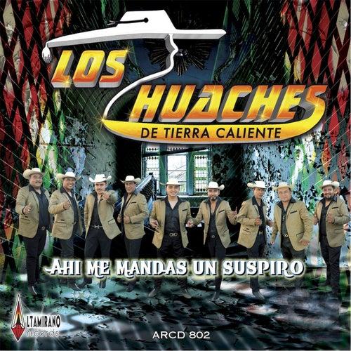 Ahi Me Mandas Un Suspiro by Los Huaches De Tierra Caliente