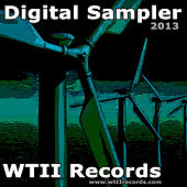 Wtii Records 2013 Free Compi by Various Artists