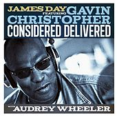 Considered Delivered (Chi-Town Step Mix) [feat. Gavin Christopher & Audrey Wheeler] by James Day