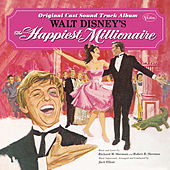 The Happiest Millionaire by Various Artists