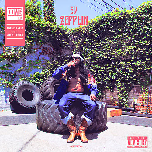 Ev Zepplin by Chuck Inglish