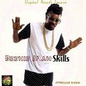 Skills by Beenie Man