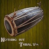Nothing But Tribal, Vol. 4 by Various Artists