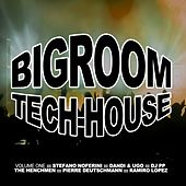 Bigroom Tech-House, Vol. 1 by Various Artists