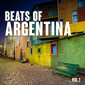 Beats of Argentina, Vol. 1 by Various Artists