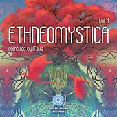 Ethneomystica, Vol. 4 - EP by Various Artists
