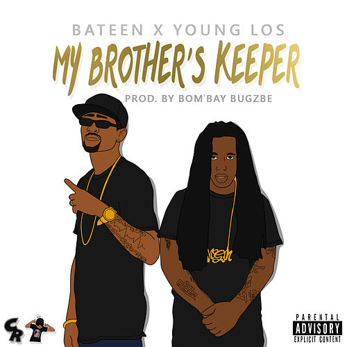 My Brother's Keeper by Bateen