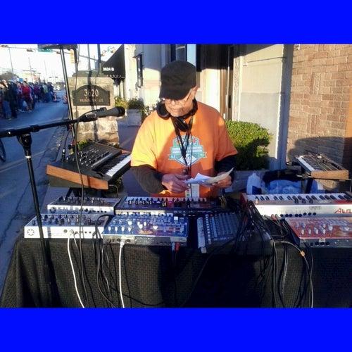 Never Stop, Super Bowl LI 2017 by DJ