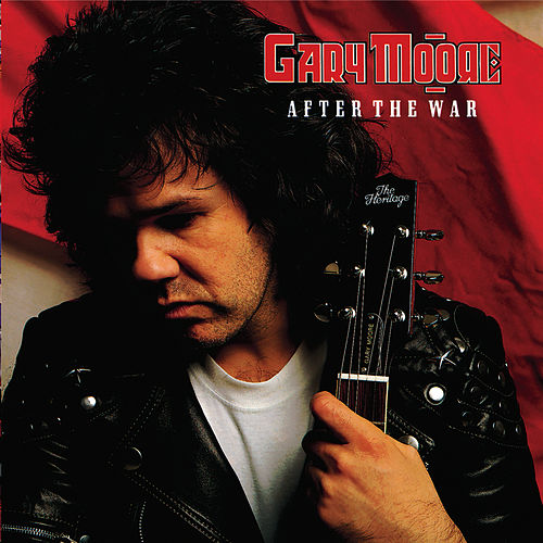 After the War by Gary Moore
