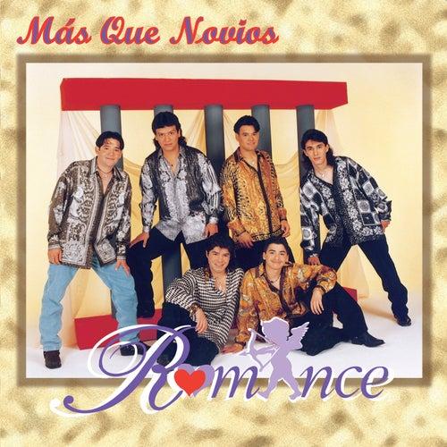 M?Que Novios by Romance