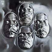 Byrdmaniax by The Byrds